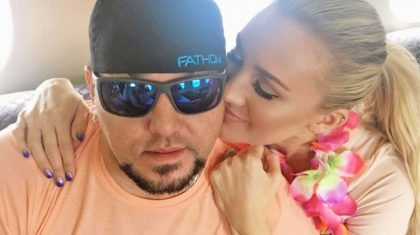Jason Aldean Surprised His Wife Brittany With Dream Vacation For Her Birthday
