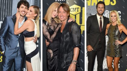 These Cutest Couples Stole The Show At The CMT Music Awards