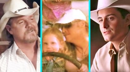 10 Of The Most Memorable Country Songs That Celebrate Dads