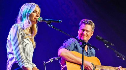 Lauren Duski Makes Debut At 'The Mother Church' With 'Tear In My Beer' Duet