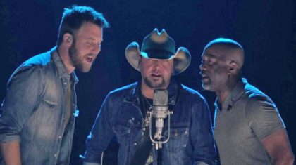 Country Stars Are Joined By Southern Rock Royalty For Incredible Tribute To Gregg Allman