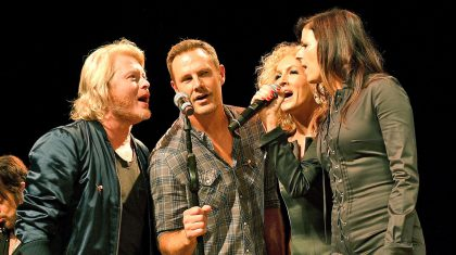 """Little Big Town Debuts Heartbreaking New Song """"When Someone Stops Loving You"""""""