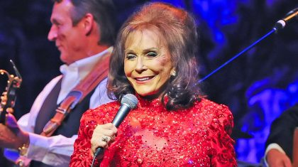 Loretta Lynn Announces First Show Since Suffering A Stroke
