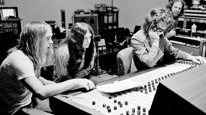 Treat Your Ears To The Live Audio Of Skynyrd Rockin' Out In A Memphis Studio