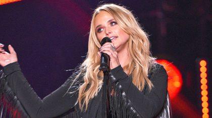 Miranda Lambert Reveals One Thing She Really Hates