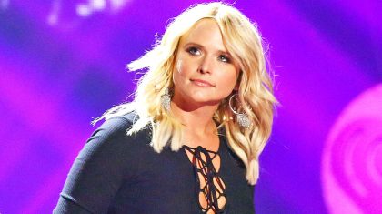 Miranda Lambert Apologizes To Her Fans