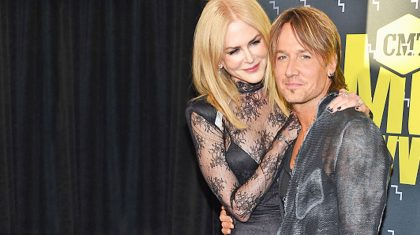 Nicole Kidman Spills 50th Birthday Plans With Her 'Divine' Husband Keith Urban