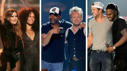 CMT Music Awards Announce Winner For Performance Of The Year