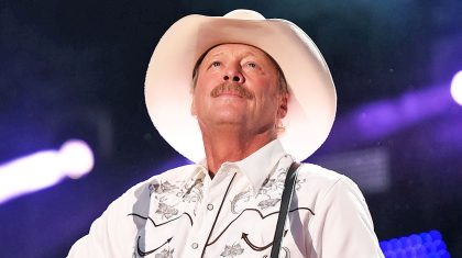 Alan Jackson Mourns Loss Of Beloved Companion