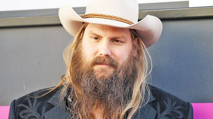 Chris Stapleton's CMA Fest Replacement Announced Following Injury