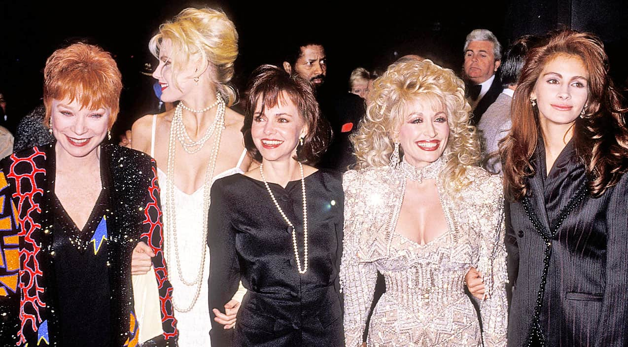 Other Projects Steel Magnolias Cast Members Have Starred In