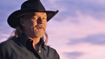 How Trace Adkins' 'Jesus And Jones' Pays Tribute To A Great Friend & Country Music Legend