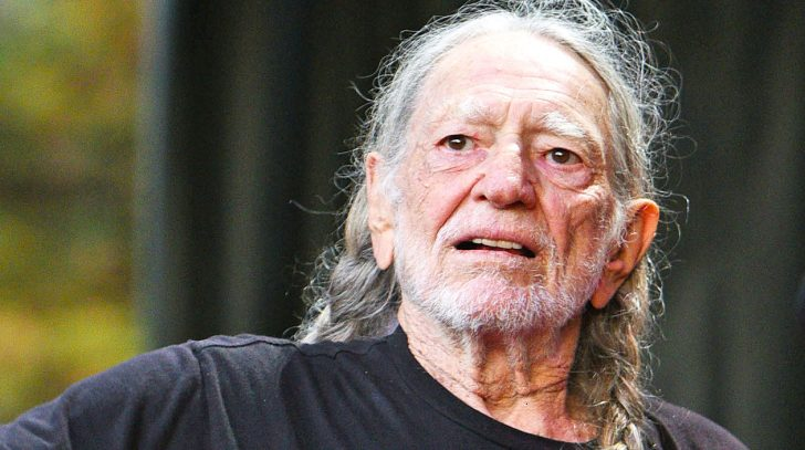 Willie Nelson Gets Honest About Retirement Plans | Country Music Nation