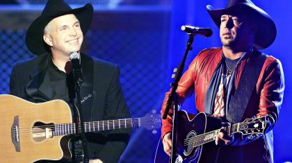 Jason Aldean Shows His Roots With Impressive Cover Of Garth Brooks Classic