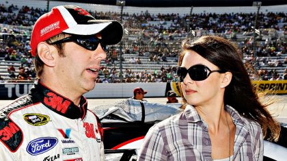 NASCAR Driver Had 'Hidden Cameras' In Bedroom & Bathroom, Lawsuit Alleges