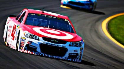 Target Cuts Ties With NASCAR Team After 28 Years