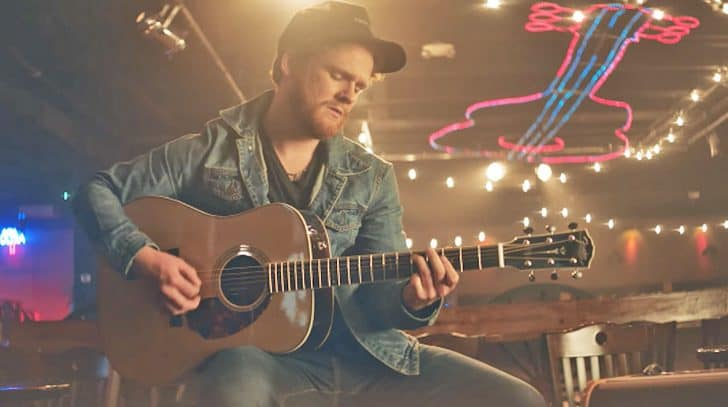 Ben Haggard Captures Father's Talent With Acoustic Rendition Of Merle's Song | Country Music Nation