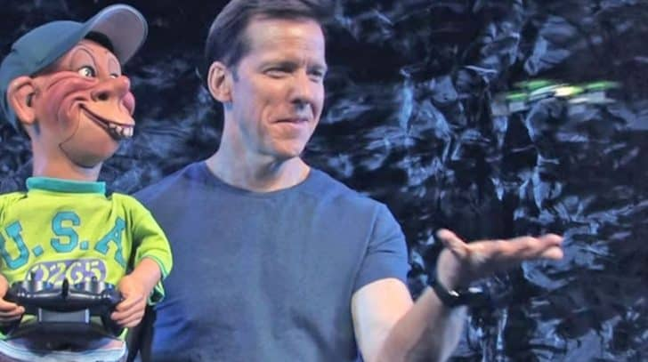 Secret Tapes Reveal How Bubba J Really Feels About Jeff Dunham | Country Music Nation