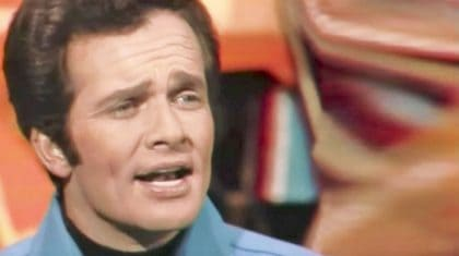 Watch A Young Merle Haggard Expertly Sing His Smash Hit 'Okie From Muskogee'