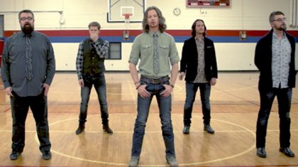 Home Free Turns Rascal Flatts' 'I Like The Sound Of That' Into An A Cappella Masterpiece