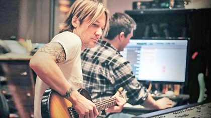 Keith Urban Drops Major Hint About Future Plans
