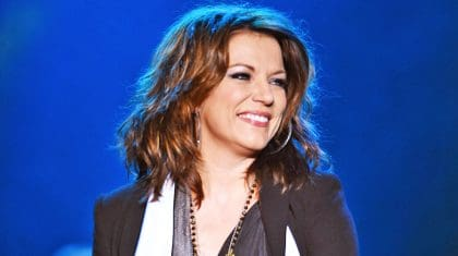 7 Things You Might Not Have Known About Martina McBride