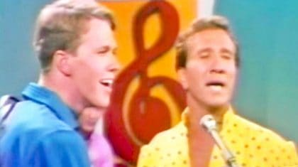 Marty Robbins' Son Proves To Be His Spitting Image In Unforgettable Duet