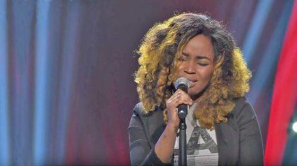 Nigerian Woman Enchants 'Voice' Judges With Heavenly Shania Twain Cover