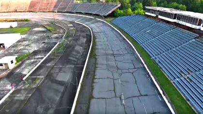 Rare Video Reveals The Historic Track NASCAR Abandoned