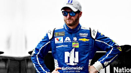 Dale Jr. Forgot His Running Car At The Airport For 8 Hours
