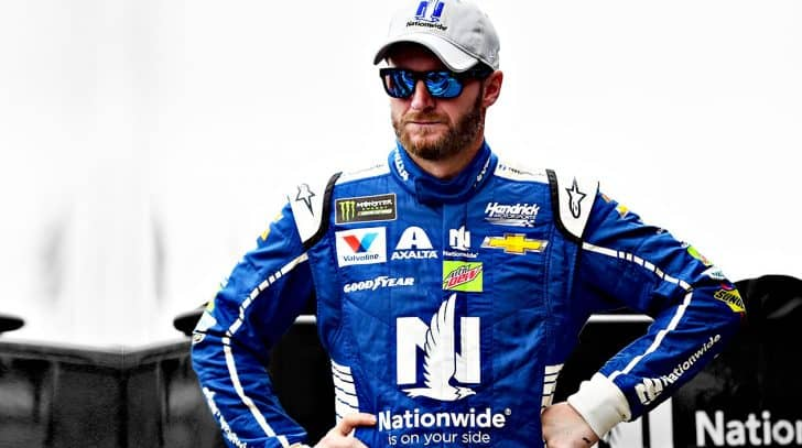 Dale Jr. Forgot His Running Car At The Airport For 8 Hours | Country Music Nation