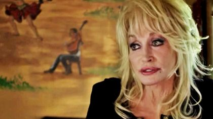 Dolly Parton Mourns The Loss Of Longtime Friend