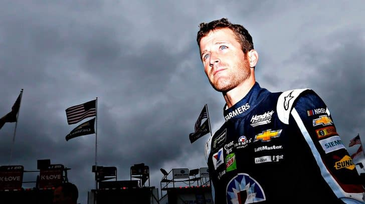Kasey Kahne's Ex-Boss Makes Unexpected Confession Days After Letting Him Go   Country Music Nation