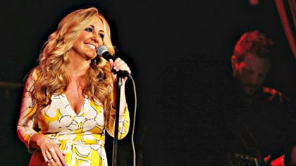 5 Things You Never Knew About Lee Ann Womack