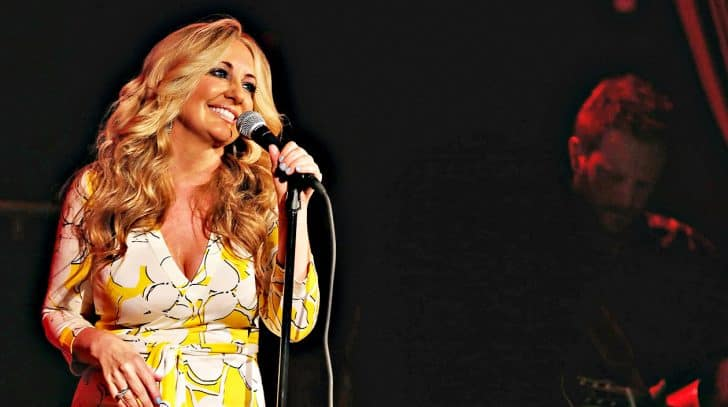 5 Things You Never Knew About Lee Ann Womack | Country Music Nation