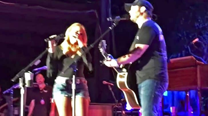 Miranda Lambert & Special Guests Drop Tear-Jerking Merle Haggard Tribute On Unsuspecting Fans | Country Music Nation