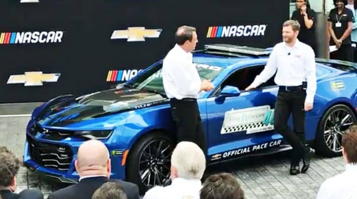 NASCAR Makes Announcement 40 Years In The Making | Country Music Nation