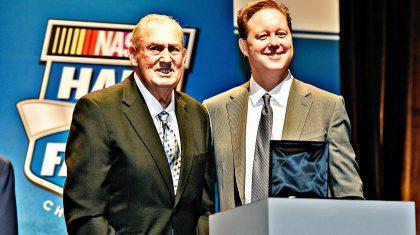 Beloved NASCAR Reporter Hospitalized After Stroke