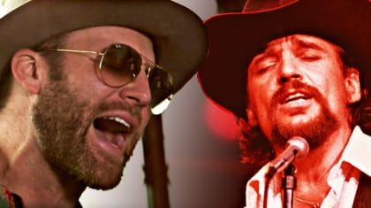"Waylon's ""Good Hearted Woman"" Soars In Talented Singer's Rolling New Cover"