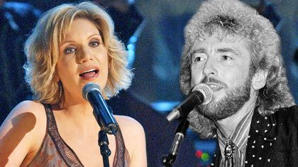 Alison Krauss & Keith Whitley's Virtual 'When You Say Nothing At All' Duet Is Too Good For Words