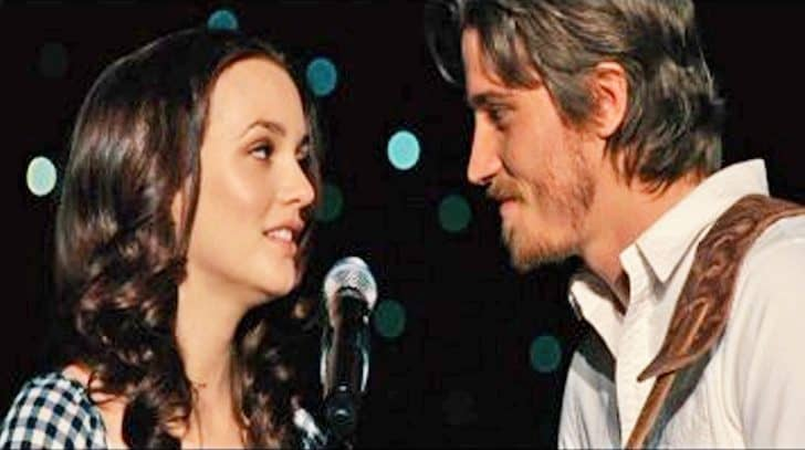 'Country Strong' Stars Get Up Close & Steamy During Alluring Duet | Country Music Nation