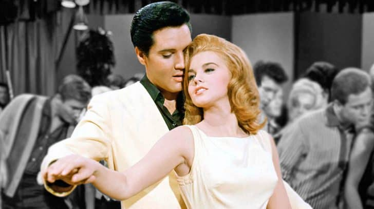 'TCM' Host Details Elvis Presley's 'Real Meaningful Connection' With Ann-Margret | Country Music Nation