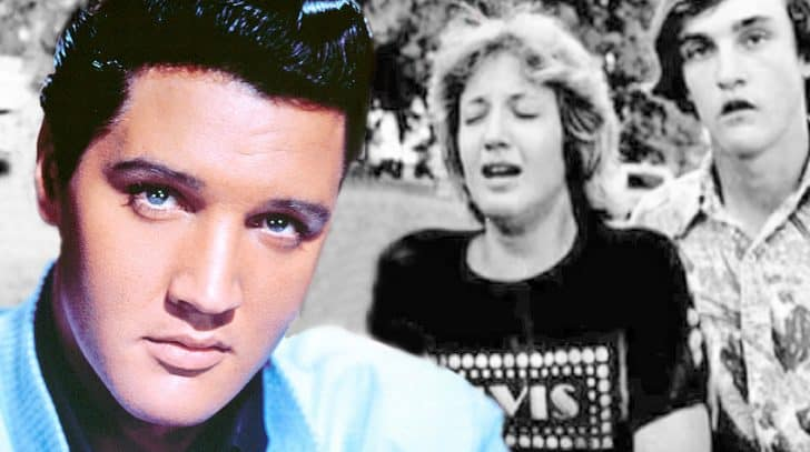 Remembering Elvis: How The World Reacted To The Death Of 'The King'   Country Music Nation