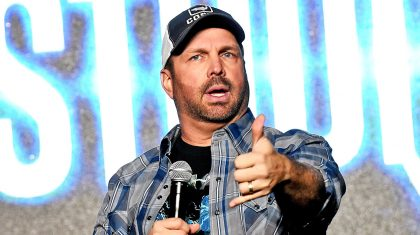 Garth Brooks Fans Furious After Falling Target To Ticket Scam