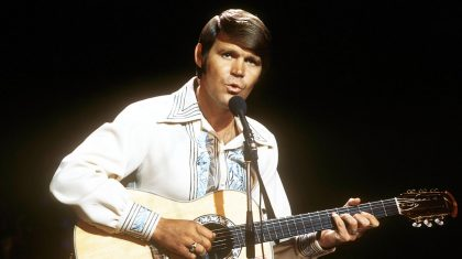 5 Glen Campbell Songs That Forever Changed Country Music