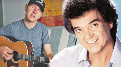 One Of Conway Twitty's Most Beloved Songs Gets Remade By Talented Country Boy