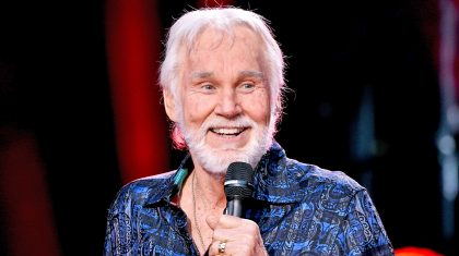 7 Things You Likely Didn't Know About Kenny Rogers