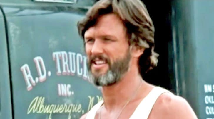 7 Facts You Might Not Have Known About The Kris Kristofferson Film 'Convoy' | Country Music Nation