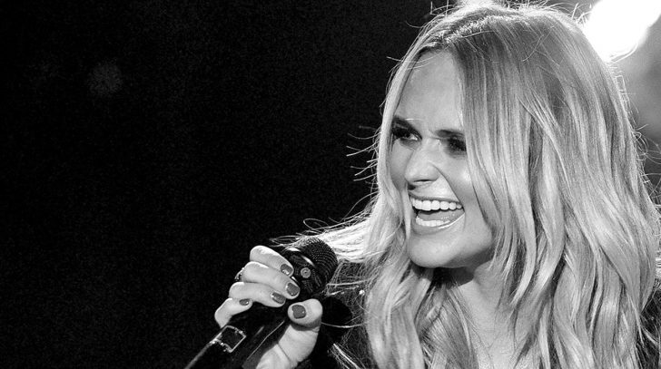 Miranda Lambert Calls Out Country Radio With Powerful 'Tin Man' Performance | Country Music Nation