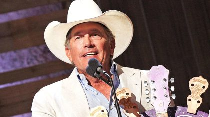 George Strait Reveals The Reason Why He Rarely Does Interviews